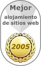Mejor hosting del 2005 por votación popular