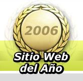 Mejor hosting del 2006 por votación popular